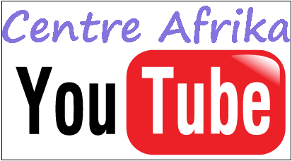 YouTube Centre Afrika
